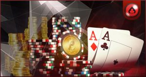 Best Bitcoin Poker Room
