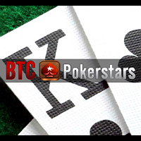 BTC Pokerstars