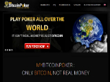 myBitcoinPoker Screenshots 1