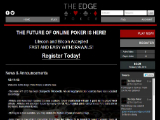 The Edge Poker Screenshots 1