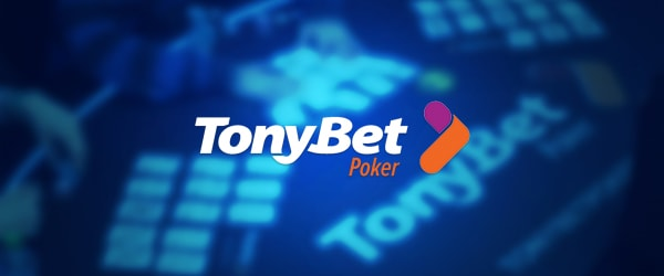 Bitcoin Poker Players Find New Venue On TonyBet