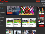 Bodog Screenshots 1