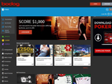 Bodog Screenshots 2